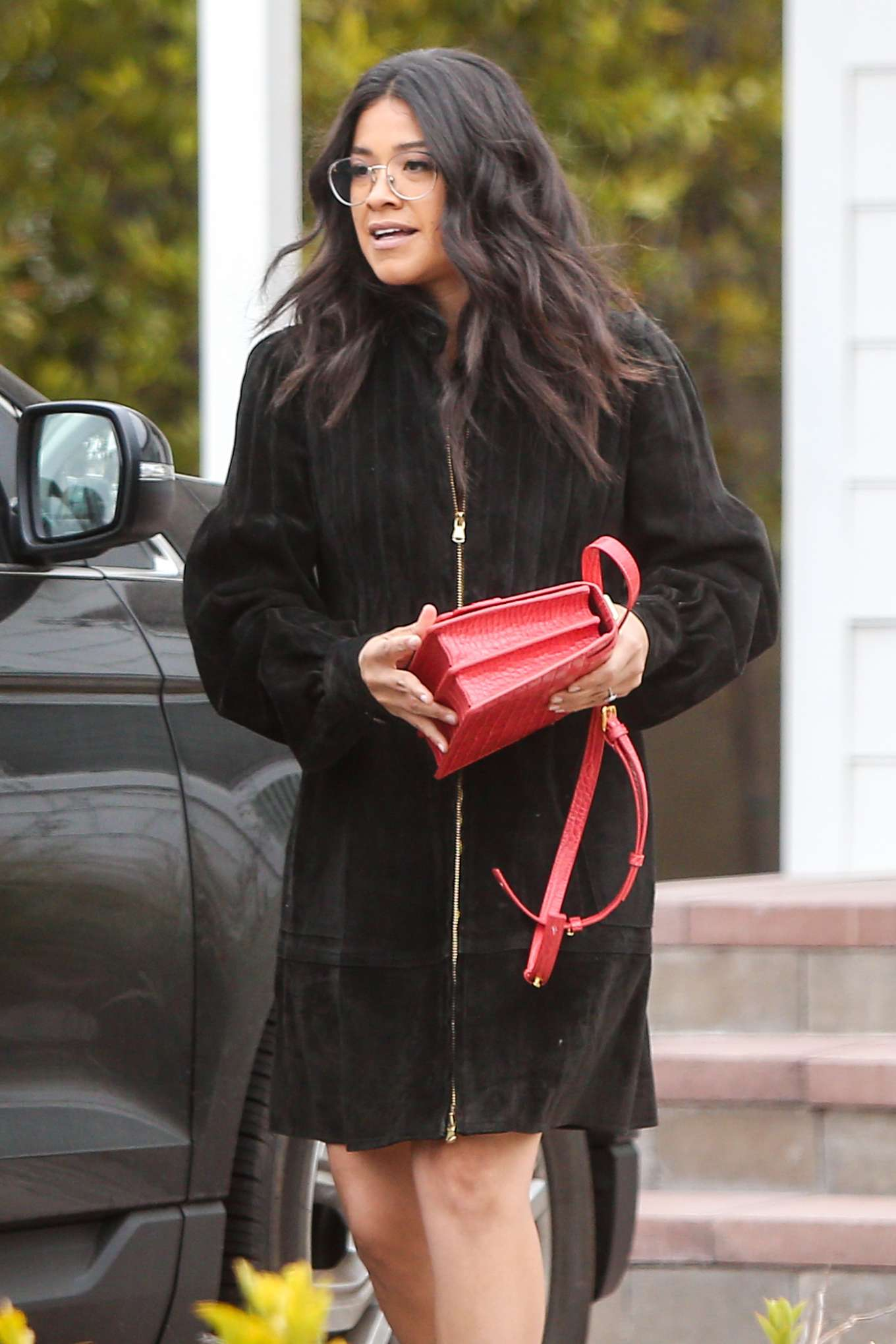 Gina Rodriguez 2019 : Gina Rodriguez: Out in Los Angeles -11