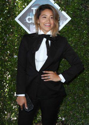 Gina Rodriguez - Teen Choice Awards 2016 in Inglewood