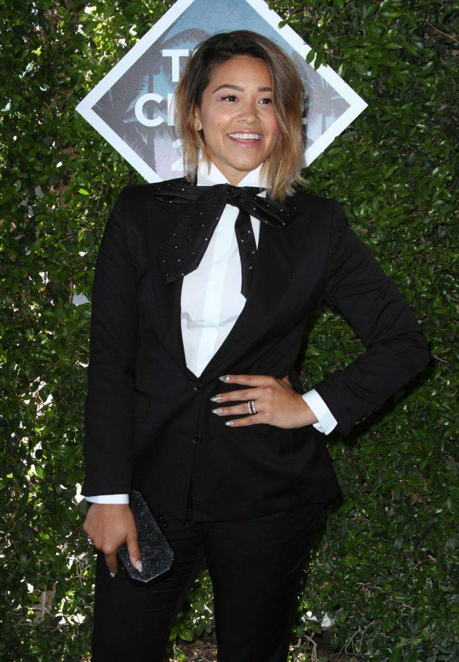 Gina Rodriguez – Teen Choice Awards 2016 in Inglewood