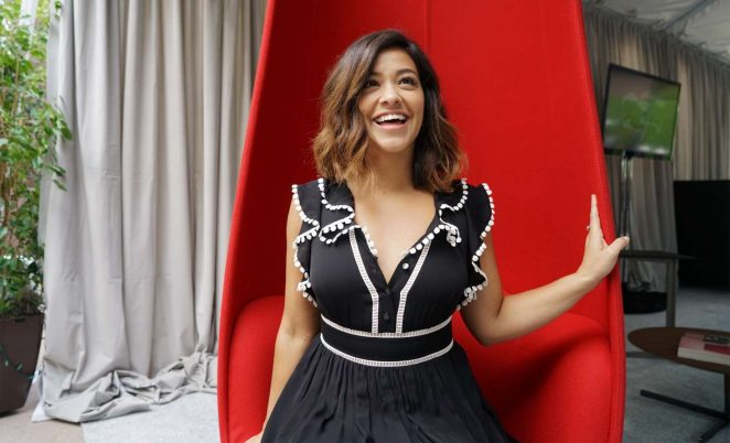 Gina Rodriguez: The Contenders Emmys Presented by Deadline -12