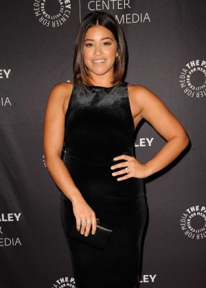 Gina Rodriguez - The Paley Center for Media's Hollywood tribute to Hispanic achievements in Television
