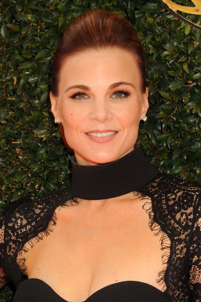 back to post gina tognoni 2016 daytime emmy awards in los angeles