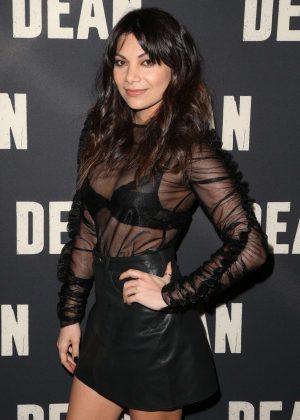 Ginger Gonzaga - 'Dean' Screening in Los Angeles