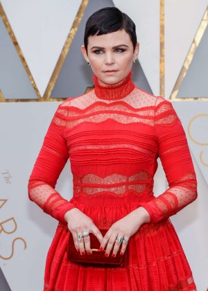 Ginnifer Goodwin - 2017 Academy Awards in Hollywood