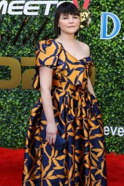 Ginnifer Goodwin - 2020 Gold Meets Golden in Los Angeles