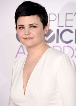 Ginnifer Goodwin - 41st Annual People's Choice Awards in LA
