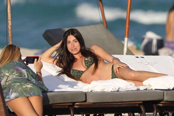 Giorgia Gabriele in Bikini 2016 -02