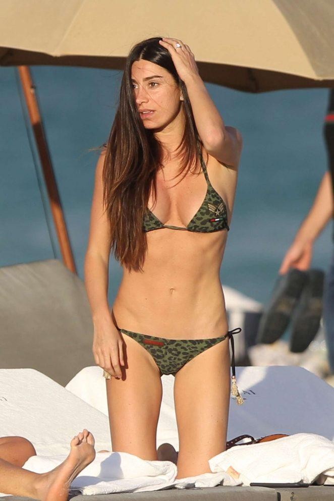 Giorgia Gabriele in Bikini 2016 -04