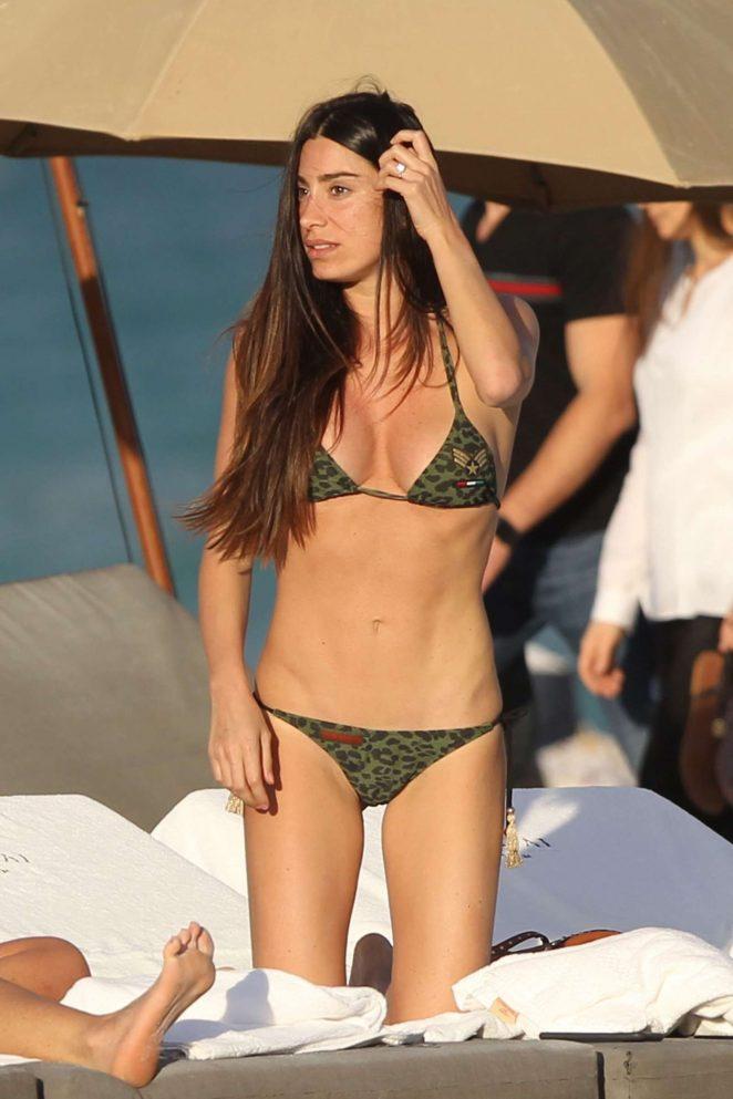 Giorgia Gabriele in Bikini 2016 -11