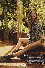 Gisele Bundchen - Elle Espana Magazine (June 2019)