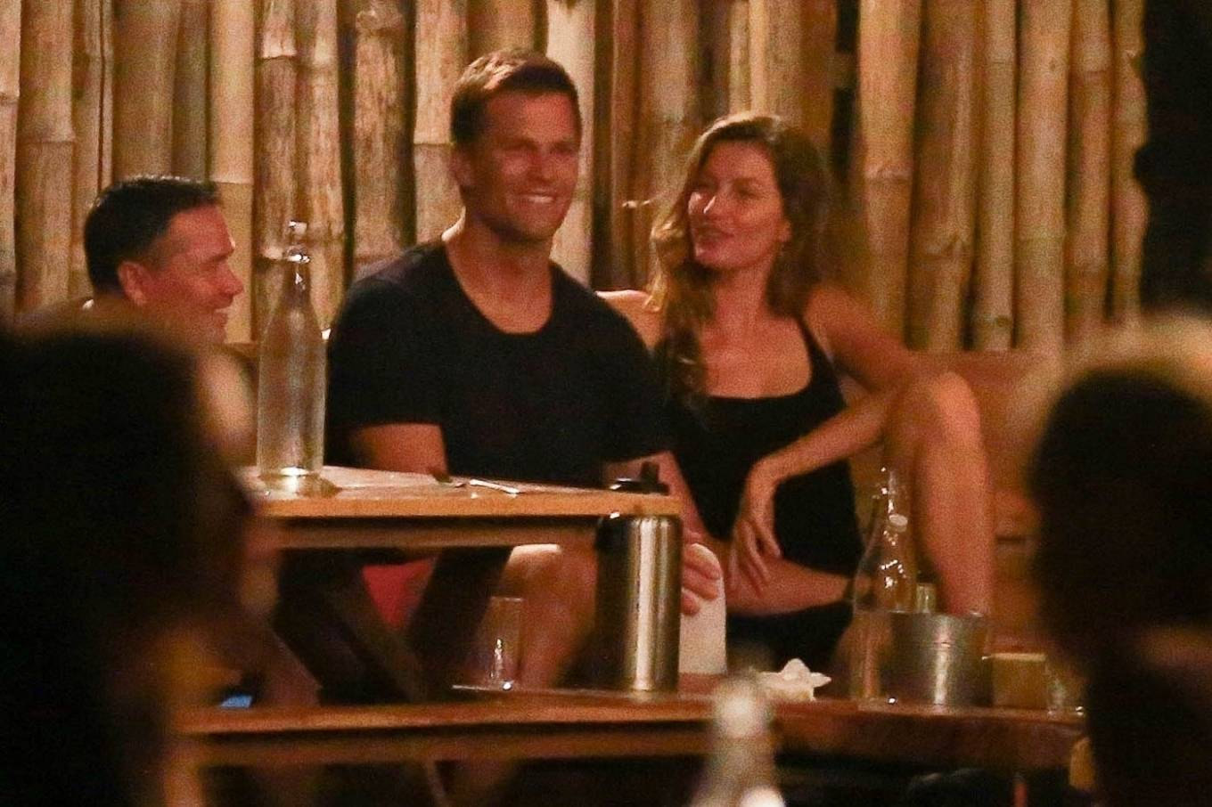 Gisele Bundchen 2021 : Gisele Bundchen – Pictured during her family trip to Costa Rica-07