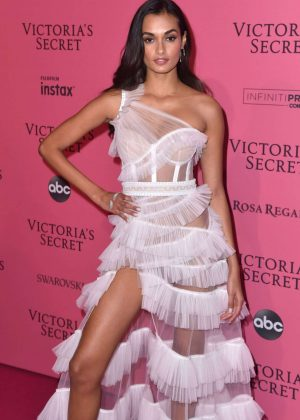 Gizele Oliveira - 2018 Victoria's Secret Fashion Show After Party in NY