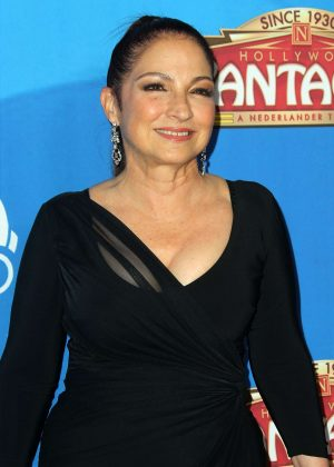 Gloria Estefan - 'On Your Feet' Premiere in Hollywood