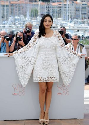 Golshifteh Farahani - 'Paterson' Photocall at 2016 Cannes Film Festival