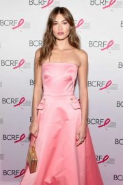 Grace Elizabeth - Breast Cancer Research Foundation Hot Pink Party in New York