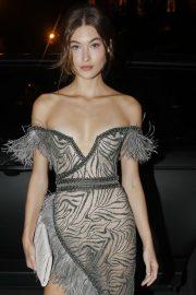Grace Elizabeth - Business Of Fashion 500 Gala #BoF500 in Paris