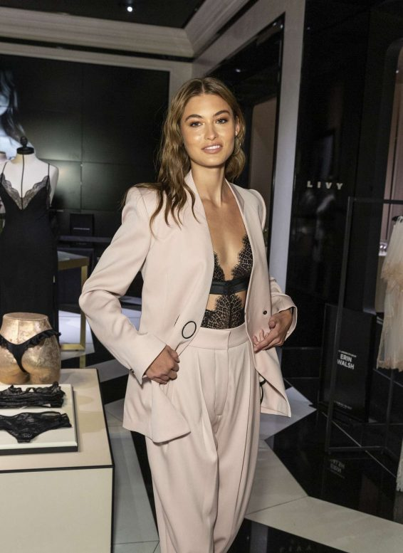 Grace Elizabeth 2019 : Grace Elizabeth – Victorias Secret Debut of the New Fall Collection in NY-29