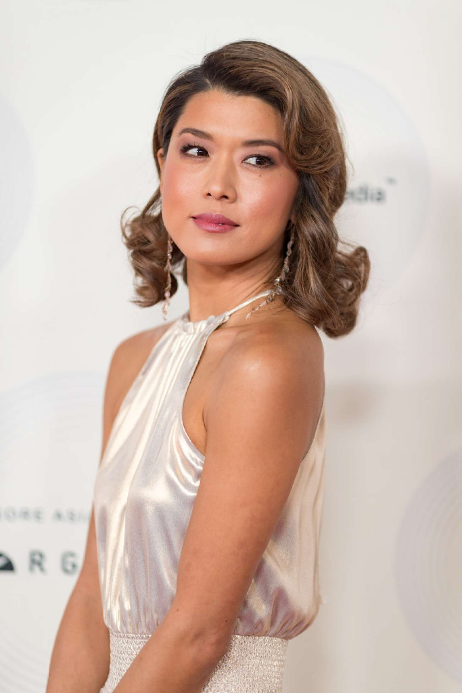 Grace Park: 2017 Annual Unforgettable Gala in Beverly ...