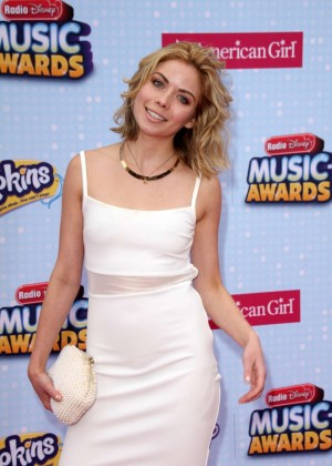 Grace Phipps - 2015 Radio Disney Music Awards in Los Angeles