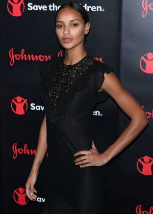 Gracie Carvalho - The 4th Annual Save The Children Illumination Gala in NY