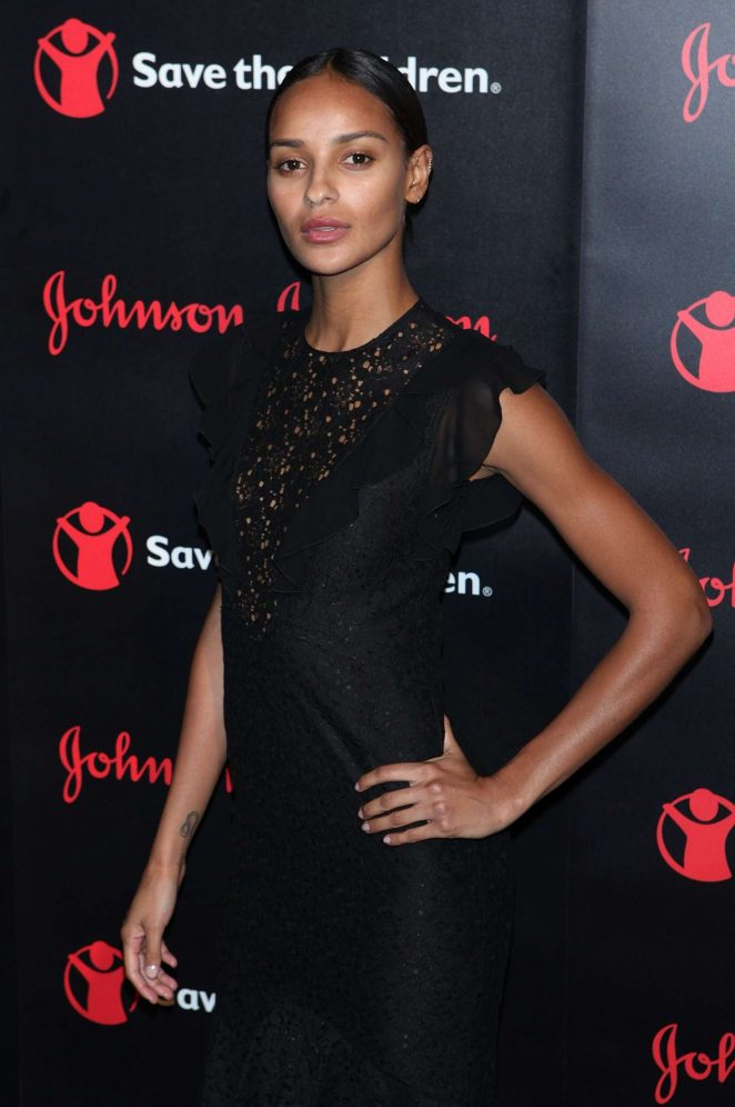 Gracie Carvalho – The 4th Annual Save The Children Illumination Gala in NY