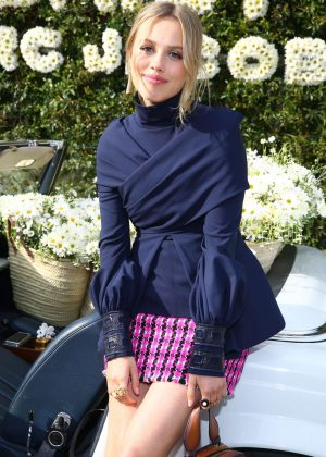 Gracie Dzienny - Marc Jacobs celebrates Daisy in Los Angeles
