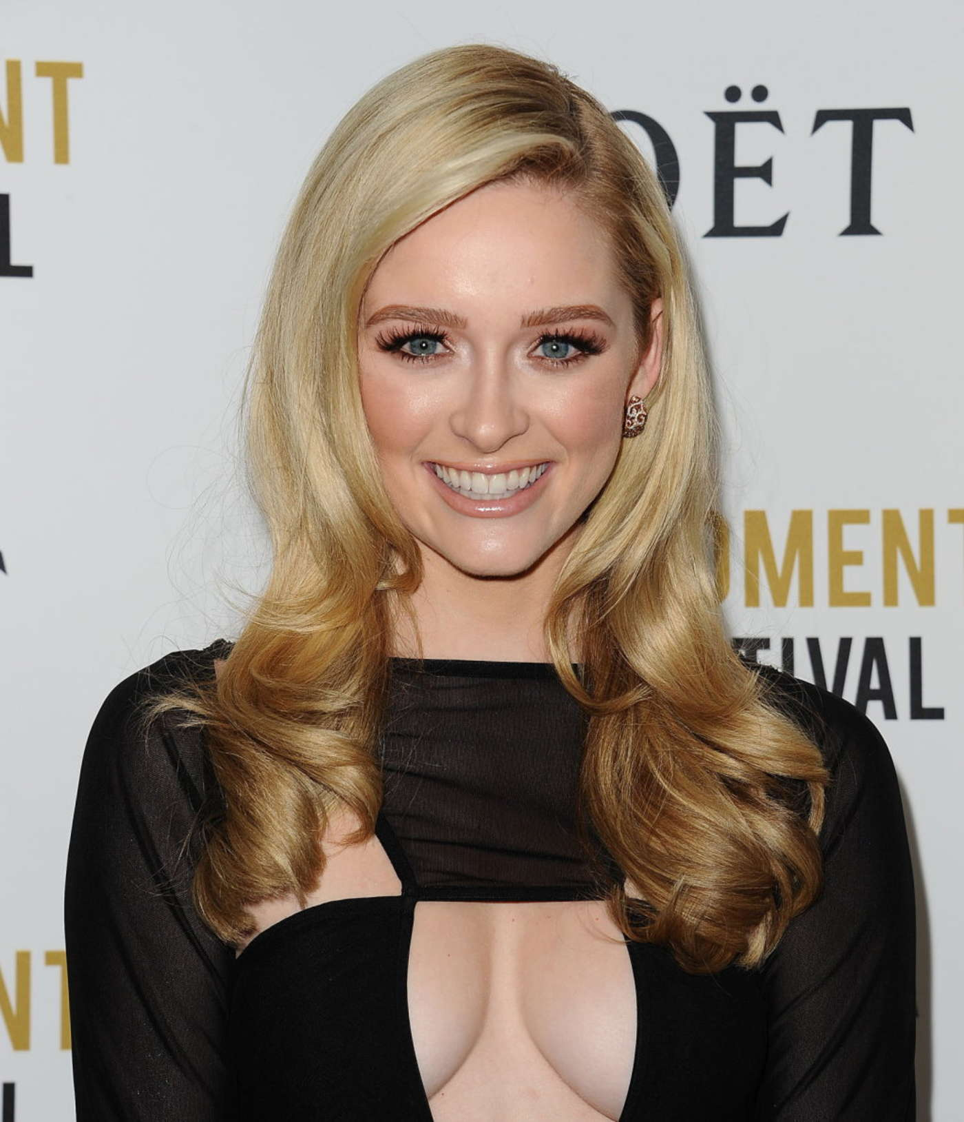 Greer Grammer 2016 : Greer Grammer: Moet And Chandon Celebrates 25 Years At The Golden Globes -11