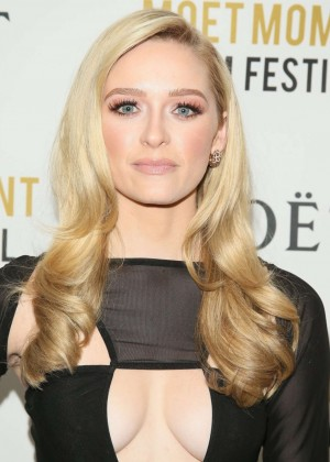 Greer Grammer: Moet And Chandon Celebrates 25 Years At The Golden Globes -20