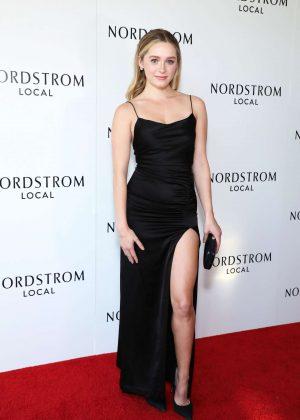 Greer Grammer - Nordstrom Oscar Party in Los Angeles