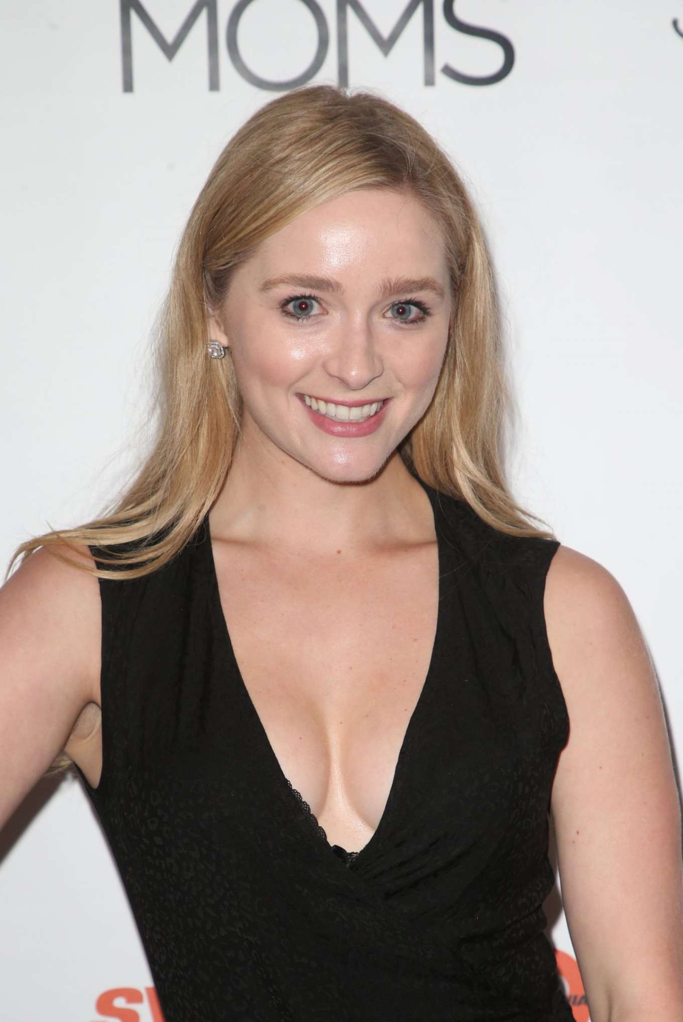Greer Grammer - Photocall at The Makers of Sylvania Mamarazzi event in Los Angeles