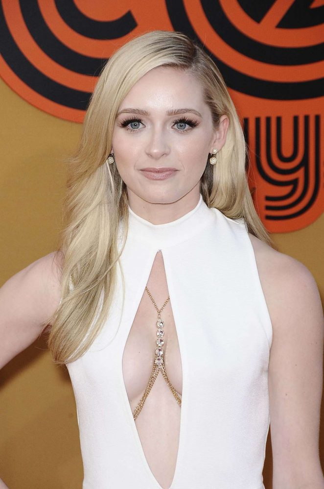 Greer Grammer photos