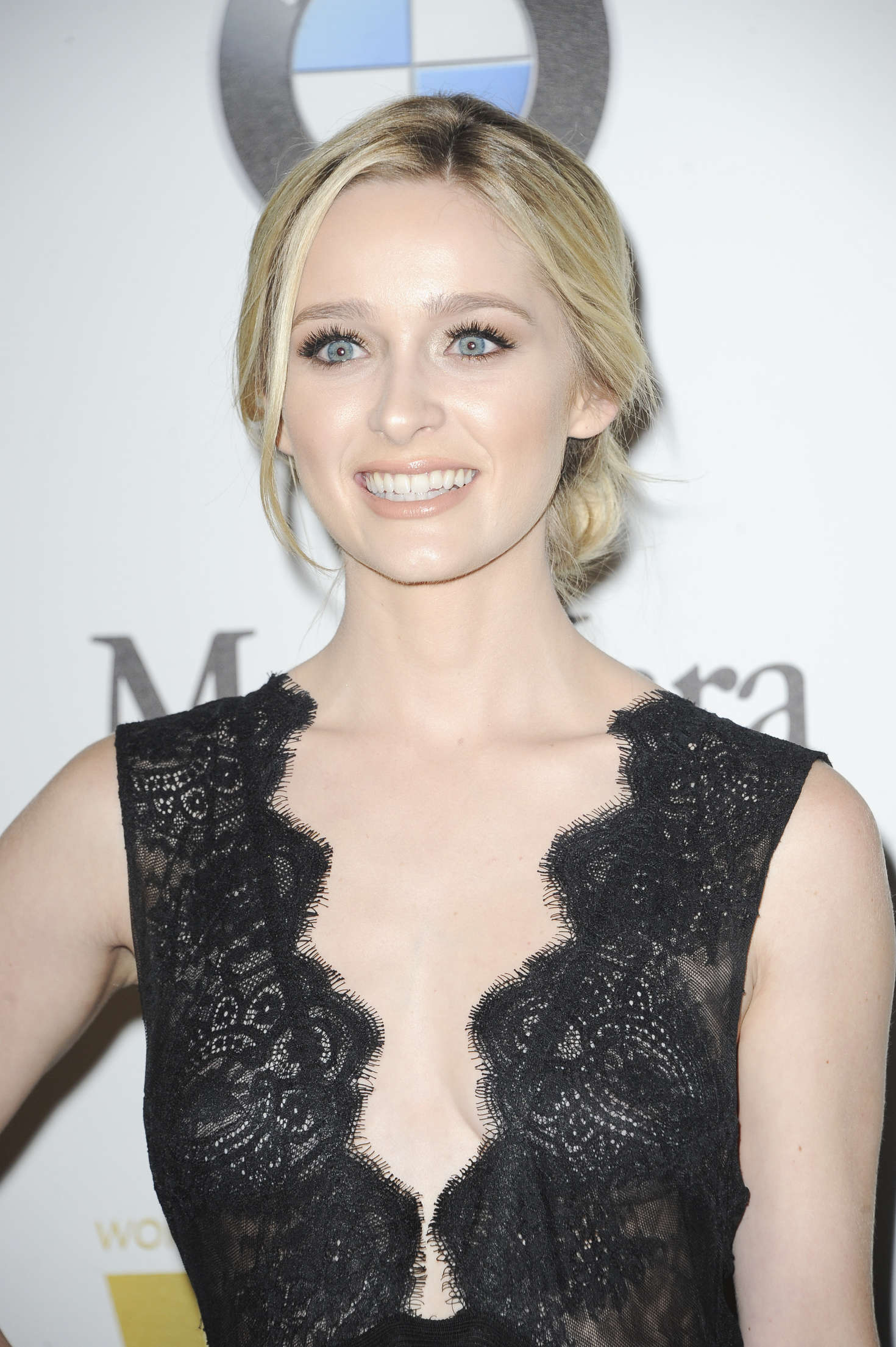 Greer Grammer - Women in Film 2016 Crystal Lucy Awards in ...