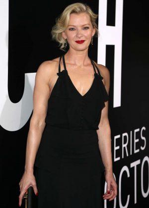 Gretchen Mol - 'Chance' Premiere in Los Angeles