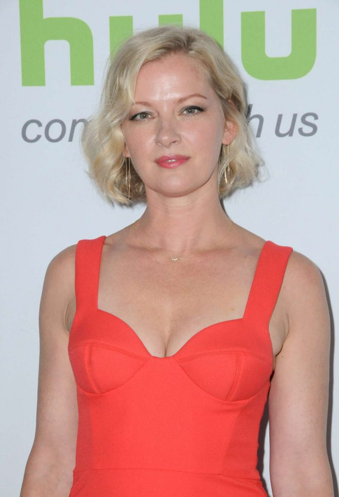 Gretchen Mol - Hulu Summer TCA 2016 in Beverly Hills