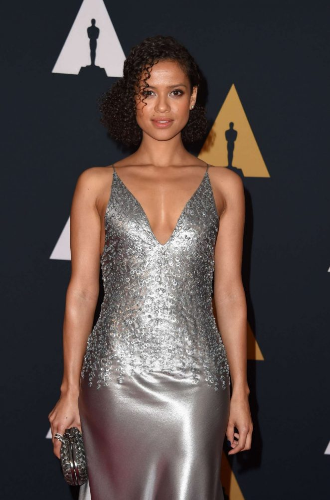 Gugu Mbatha-Raw - 2016 Governors Awards in Hollywood