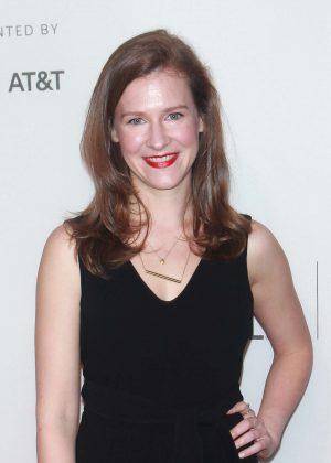 Gwen Ellis - The 'Genius' Premiere at Tribeca Film Festival in New York