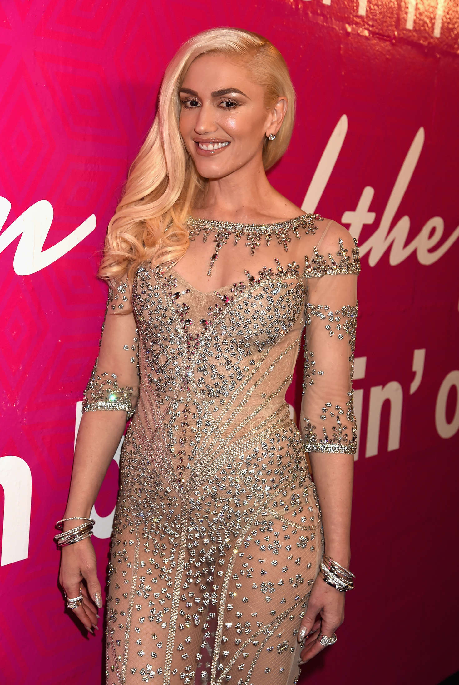 Gwen Stefani - 2016 Billboard Music Awards in Las Vegas