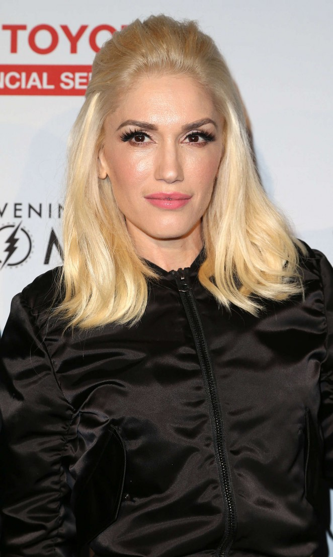 Gwen Stefani - An Evening with Women benefiting the Los Angeles LGBT Center in LA