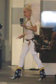 Gwen Stefani - Out in Los Angeles