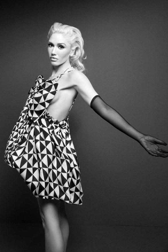 Gwen Stefani - Shape US Magazine (November 2019) adds