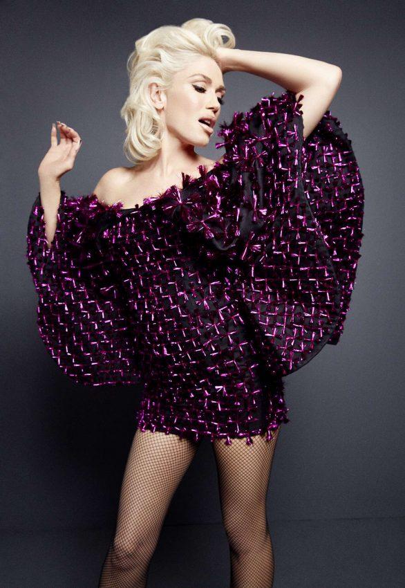Gwen Stefani 2019 : Gwen Stefani – Shape US Magazine 2019-05