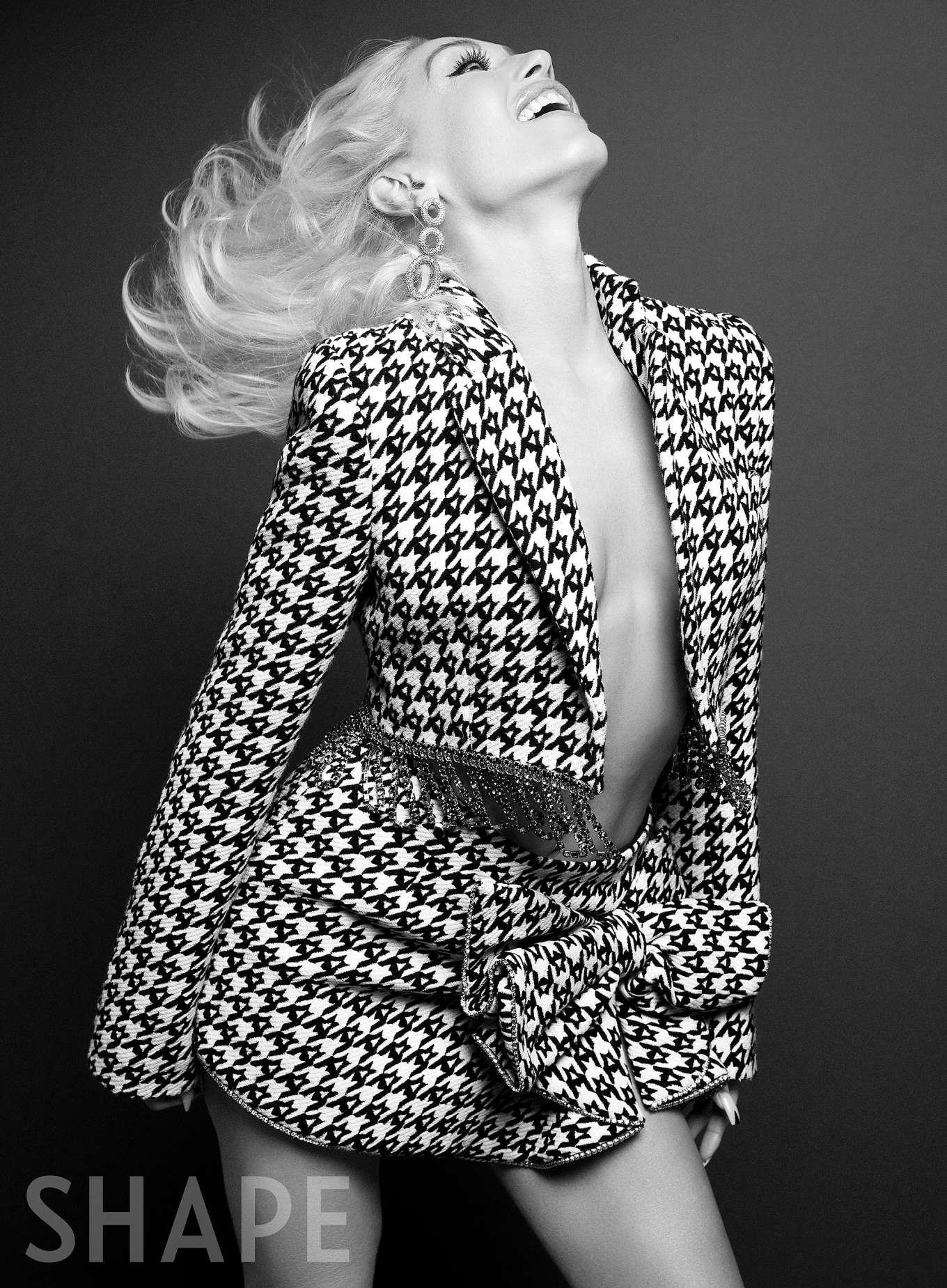 Gwen Stefani 2019 : Gwen Stefani – Shape US Magazine 2019-07