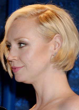 Gwendoline Christie HBOs Post Emmy Awards Reception 2016 In LA