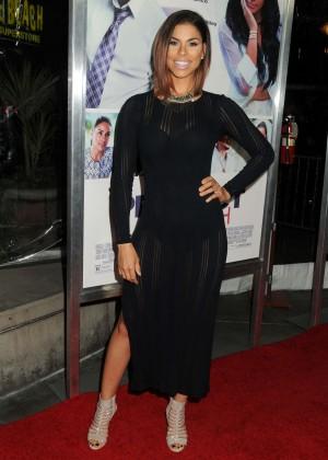 Gwendolyn Osborne - 'The Perfect Match' Premiere in Los Angeles