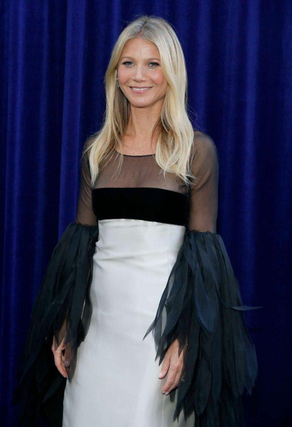 Gwyneth Paltrow - 2019 Emmy Awards in Los Angeles