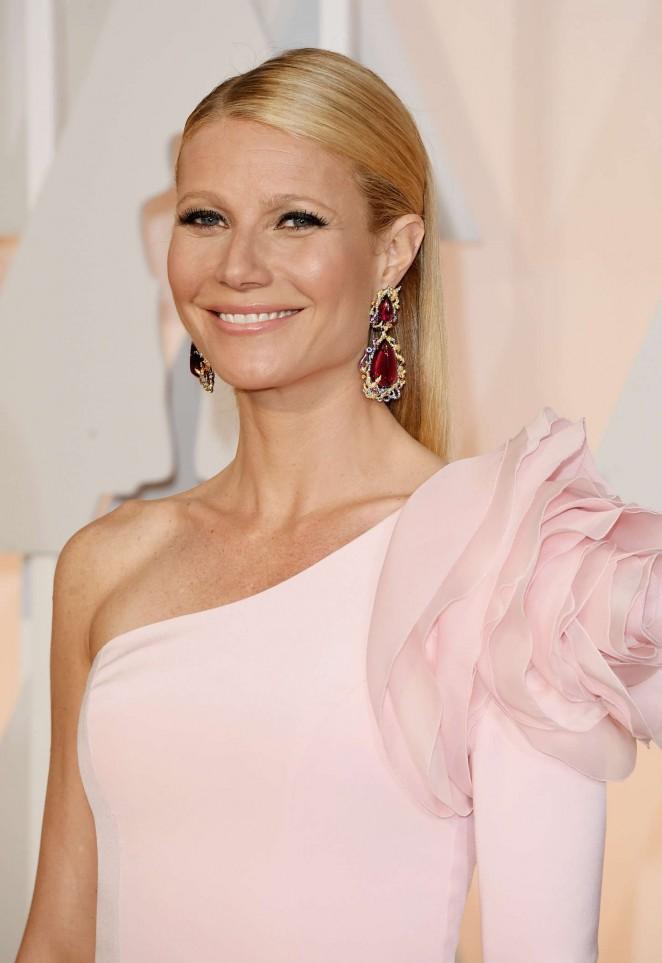 Gwyneth Paltrow - 2015 Academy Awards in Hollywood