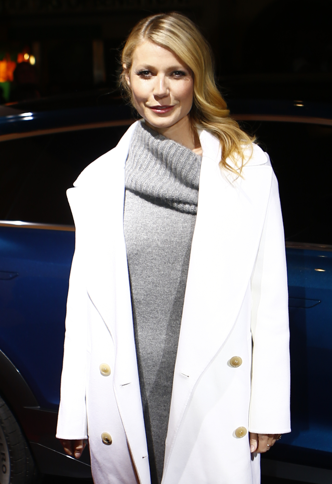 Gwyneth Paltrow - Audi Night during the FIS Alpine Ski World Cup Men's in Kitzbuehel
