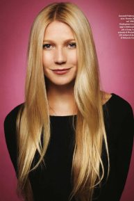 Gwyneth Paltrow - F Magazine (April 2020)