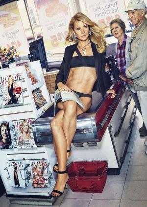 Gwyneth Paltrow - Harper's Bazaar US Magazine (November 2016)