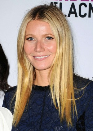 Gwyneth Paltrow - 'How To Dance in Ohio' Premiere in LA